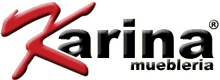 Logo Muebleria Karina